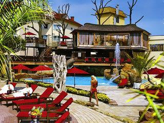 Sterne Hotel Rhon