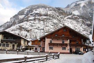 Hotel Gasthof Bergheimat