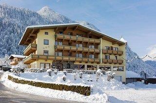 Hotel Jäger Schlitters