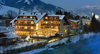 Hotel Kaprunerhof - Österreich - Salzburg - Salzburger Land
