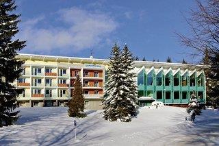 Hotel Montana - Tschechien - Tschechien
