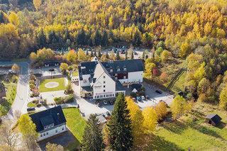 Hotel Alte Schleiferei - Erlabrunn - Deutschland