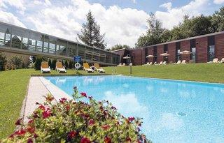Hotel BEST WESTERN Ahorn Stephanshöhe - Altenberg (Erzgebirge) - Deutschland