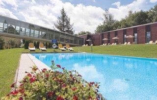 Hotel BEST WESTERN Ahorn Stephanshöhe