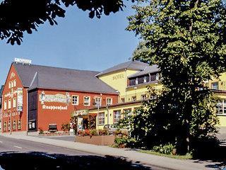 Hotel Zum Erzgebirge - Deutschland - Erzgebirge