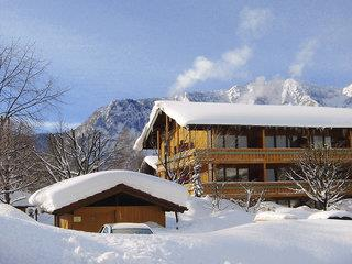 Hotel Chiemgau Appartements