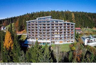 Hotel Haus Bayerwald - Deutschland - Bayerischer Wald