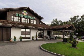 Hotel Reutmühle
