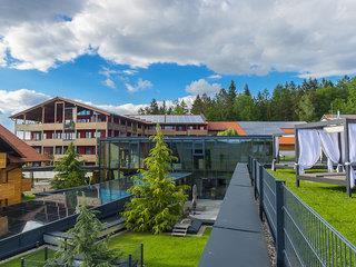 Hotel Ulrichshof - Deutschland - Oberpfalz