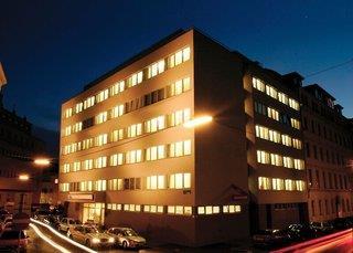 Hotel Allyouneed Vienna4 - Österreich - Wien & Umgebung