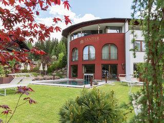 Hotel Santer - Italien - Dolomiten