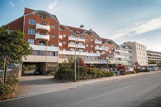 Hotel Deichgraf - Cuxhaven - Deutschland