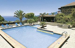 Hotel Finca La Cancelita - Todoque - Spanien