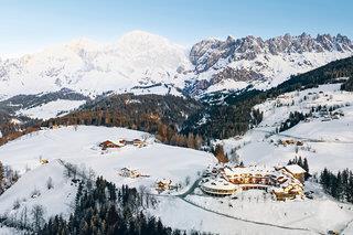 Hotel Aldiana Hochkönig - Mühlbach Am Hochkönig - Österreich