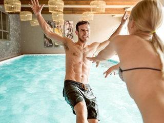 Hotel ROBINSON Club Arosa - Arosa - Schweiz