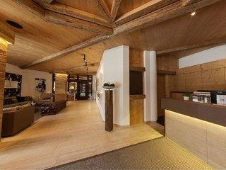 Pardenn Hotel Piz Buin