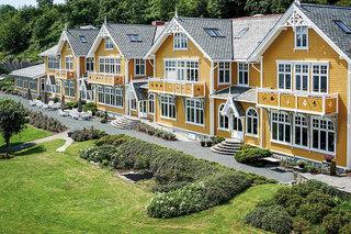 Hotel Solstrand Fjord