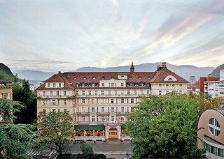 Park Hotel Laurin Bozen - Bozen (Bolzano) - Italien