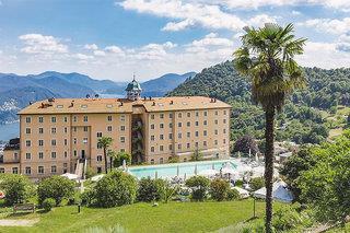 Hotel Kurhaus Cademario - Schweiz - Tessin