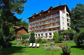 Hotel Wengener Hof - Wengen - Schweiz