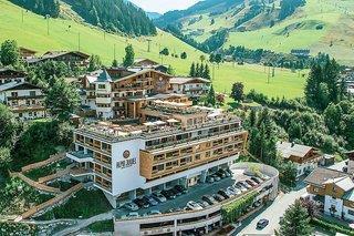 Hotel Ellmau - Hinterglemm - Österreich
