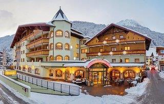 Stubaierhof Hotel - Fulpmes - Österreich