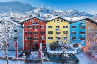 Hotel Zur Tenne - Österreich - Tirol - Innsbruck, Mittel- und Nordtirol