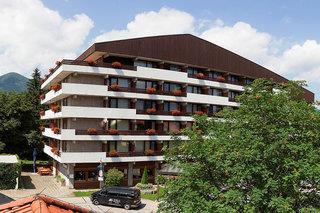 Hotel Arabella Brauneck - Deutschland - Bayerische Alpen