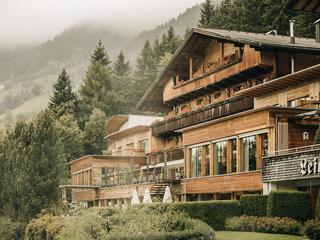 Hotel Panorama Leitlhof - Italien - Dolomiten