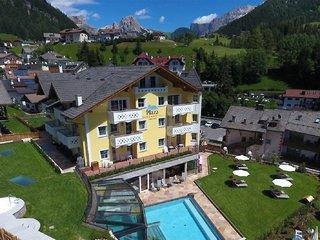 Hotel Plaza St.Christina - Italien - Trentino & Südtirol