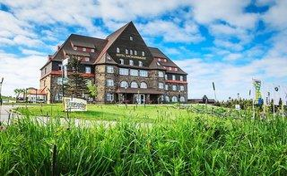Hotel Sachsenbaude - Deutschland - Erzgebirge