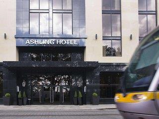 Hotel Ashling - Dublin - Irland