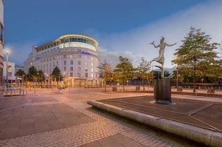 Hotel Hilton Cardiff - Großbritannien & Nordirland - Wales