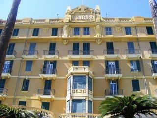 Grand Hotel Londres - Italien - Ligurien