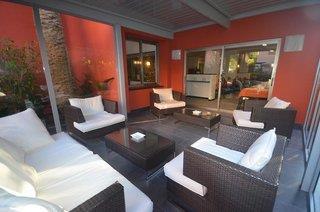 Hotel Le Palme Monterosso Al Mare - Italien - Ligurien