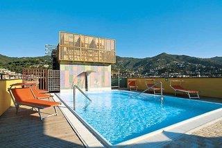 Grand Hotel Spiaggia - Italien - Ligurien