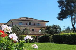 Hotel Fabricia - Italien - Elba