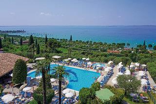 Hotel Arca - Italien - Gardasee
