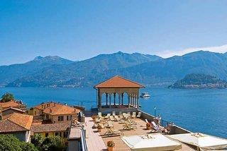 Grand Hotel Cadenabbia - Cadenabbia (Comer See) - Italien