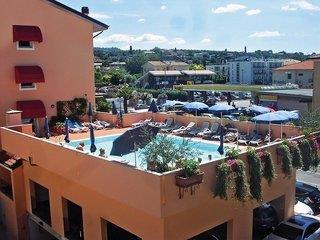 Hotel Bologna - Italien - Gardasee