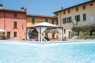 Hotel Corte Uccellanda - Italien - Aostatal & Piemont & Lombardei