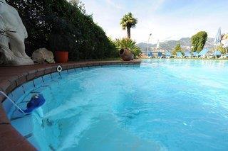 Hotel Cristallo - Italien - Gardasee