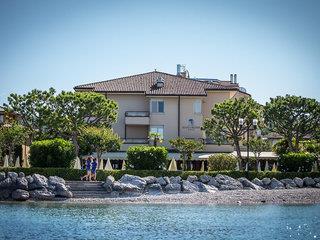 Hotel Du Lac & Bellevue - Italien - Gardasee