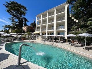 Hotel Excelsior Le Terrazze - Italien - Gardasee