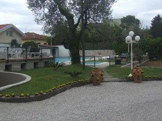 Hotel Maderno - Toscolano-Maderno - Italien
