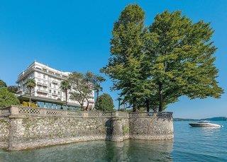Grand Hotel Majestic - Italien - Oberitalienische Seen
