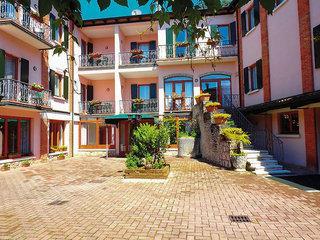 Hotel Meridiana - Italien - Gardasee