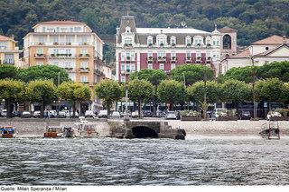 Hotel Milan et Speranza - Stresa (Lago Maggiore) - Italien