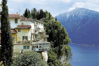 Hotel Miralago Pieve - Tremosine - Italien
