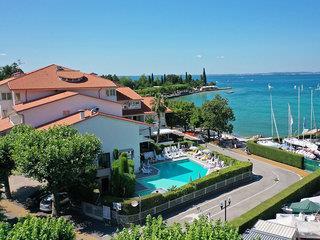 Hotel Nettuno - Italien - Gardasee